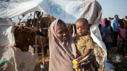 Duitse Rode Kruis-verpleegster ontvoerd in Somalië