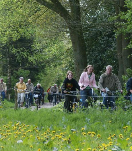 Gelderland is Fietsprovincie van het Jaar