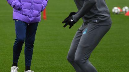 "Football Talk 25/11. Referee Department: ""Dennis moest rood krijgen"" - Vertonghen hersteld van blessure - Agüero weken out"