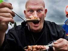 Kok Pierre Wind start 'coronakooklijn' en beantwoordt al je eetvragen