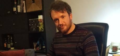 In de Pioenroosstraat in Eindhoven: Sex Pistols in Martijns woonkamer