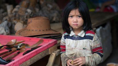 44 Vietnamese minderjarigen verdwenen in België