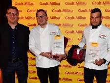 Onze restaurants liégeois font leur entrée au Gault&Millau