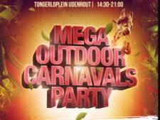 Mega Outdoor Carnavals Party Udenhout ter ziele