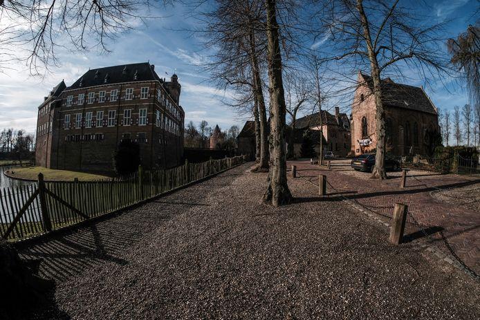 Kasteel Huis Bergh opent op 4 juni de deuren.