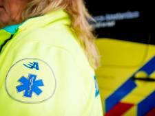 Kind met spoed naar ziekenhuis gebracht na aanrijding met auto in Noord