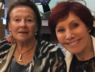 """Jacky Lafon verliest zus aan corona: """"Toen haar dochter er was, is ze nog één keer wakker geworden"""""""