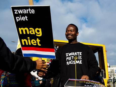 Kick Out Zwarte Piet vindt Statenkwartier 'niet zichtbaar genoeg' voor demonstratie