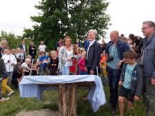 Juffertjespad in De Horst weer open: toegang tot natuurgebied