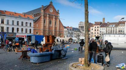 Stad wil Marollen uit slop halen met wijkcontract