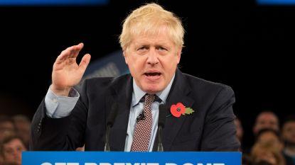 """""""Duidelijk dat de premier zijn brexitvoorstel niet begrijpt"""": kritiek na uitspraak van Boris Johnson over Noord-Ierse grens"""