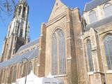 Nieuwe Kerk in Delft is brandveiliger dan Notre-Dame