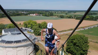 Verlengd weekend, dan verlegt de Vlaming zijn sportieve grenzen: halve triatlon rond de blok, 200 kilometer lopen en 330 kilometer op de fiets