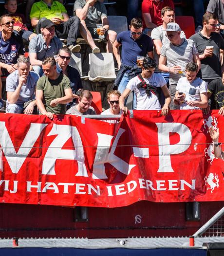 Kampioenswedstrijd FC Twente gaat vrijdag niet door; Helmond Sport kan Tukkers kampioen maken