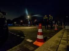 Automobilist gaat ervandoor tijdens politiecontrole in Groesbeek