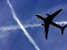 Onderzoek: vliegverkeer niet stiekem lager