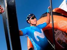 La deuxième étape de la Vuelta pour Quintana, Roche leader du général