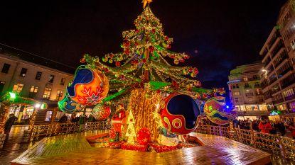 Kerstfanaten plannen deze winter een weekendje Oostende