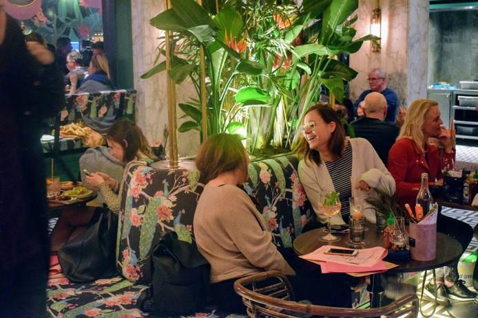 The Streetfood Club in Utrecht.