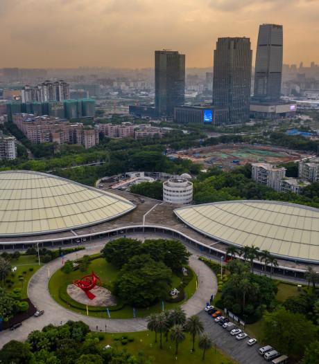 Gedeputeerde: mensenrechten aan de orde gesteld tijdens Utrechtse handelsmissie naar China