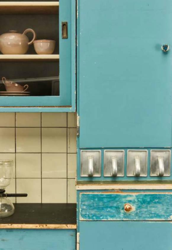 De koele keuken trouw - Kombuis keuken ...