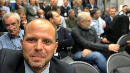 Jong N-VA Machelen-Diegem ziet levenslicht en krijgt meteen steun van Theo Francken