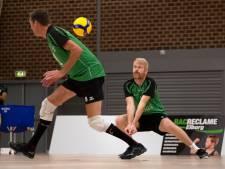 Volleyballer Henrico Kroes (42) ziet stap met EVV naar topdivisie als gave uitdaging