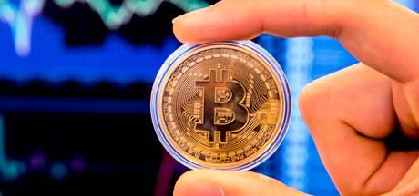 AFM: Verbied bitcoin en andere riskante cryptovaluta