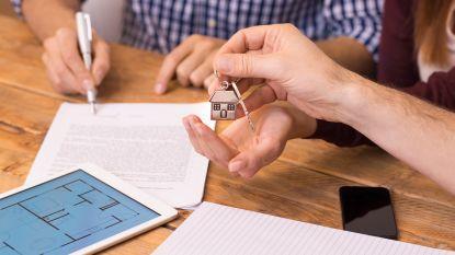 Tijd voor een woonkrediet: zware concurrentie op hypotheekmarkt doet tarieven dalen