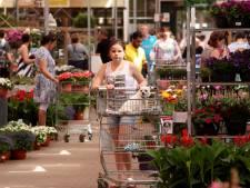 Tuincentrum Coppelmans in Veldhoven naar andere plek: 'We zitten hier gewoon vol'