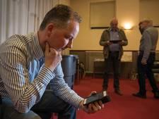PvdA Raalte: Nu eerst uithuilen