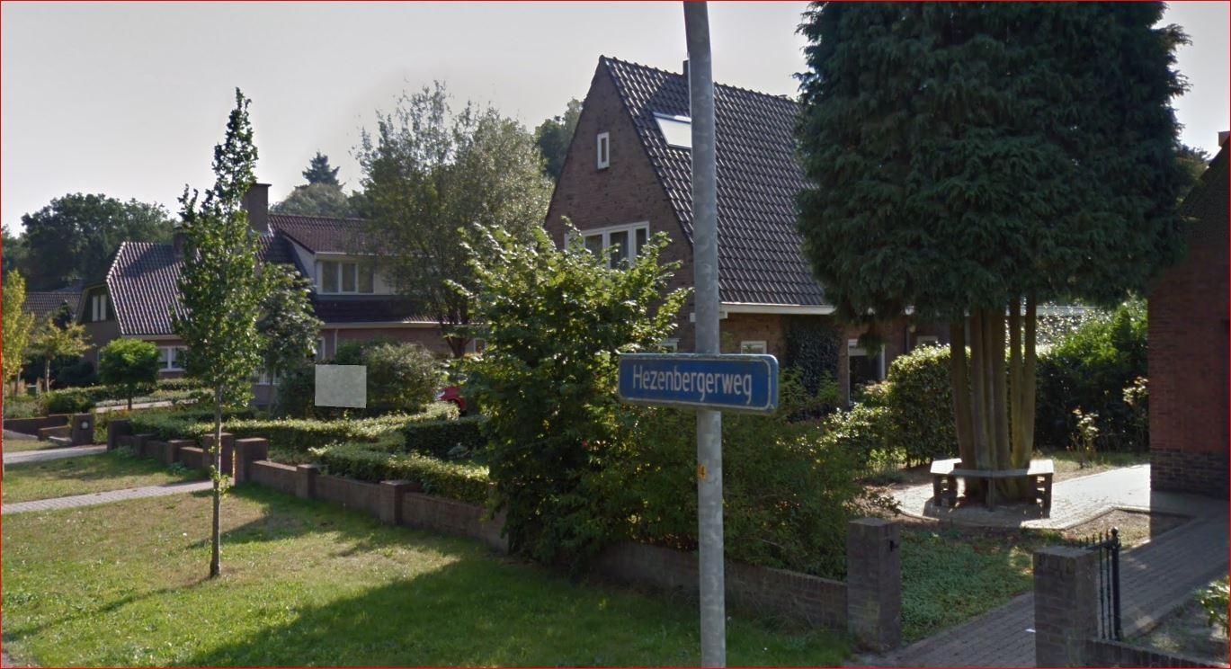 De Hezenbergerweg in Hattem wordt toch niet afgesloten voor gemotoriseerd verkeer. De gemeente geeft nu gehoor aan de acht bezwaarschriften tegen het plan.