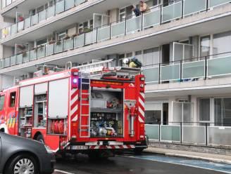 Bewoner vergeet pan op het vuur, maar wordt gered door rookmelder
