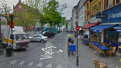 Horecazaken lijden onder dievenplaag in Brusselse Marollen