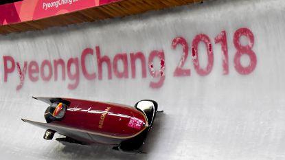 Vandaag op de Winterspelen: Belgian Bullets ook na slotrun niet in top tien - Marit Björgen meest gelauwerde winterolympiër - Geen nieuw schaatsgoud voor Nederlanders
