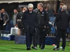 Gasperini gaat tactiek aanpassen na dodelijke counters Liverpool: 'Vorig jaar kwam het ook nog goed'