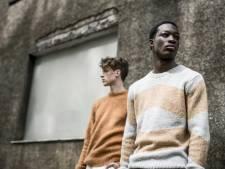 Antwerpse broers brengen meer kleur in de kleerkast met eigen mannenlabel