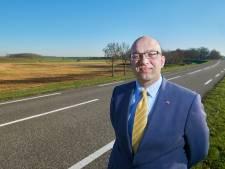 Alexander van Hattem, beroepspopulist: 'Bedankt voor het compliment'