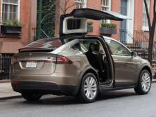 Tesla Model S, X en 3 krijgen software-update