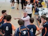 Volleyballers Bovo staat nog steeds onder druk