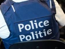 Des cartes d'identification dérobées dans une école de police