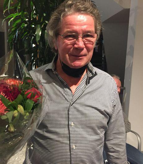 Marcel Nelissen op de valreep nog raadslid in Haaren