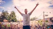 Dosschy mag voor derde keer draaien op Tomorrowland