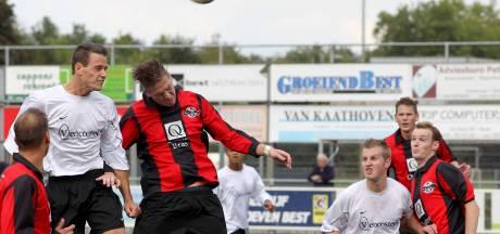 Competitie-indelingen amateurvoetbal seizoen 2020-2021: EFC maakt comeback in 1C