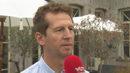 """Verbrugghe: """"Weet dat ik jongens teleurgesteld heb. Maar ik heb vooral voor een team gekozen"""""""