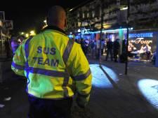 Suswachten smoren de nodige vechtpartijen in Dordrecht in de kiem