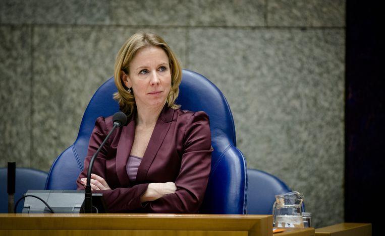 null Beeld Stientje van Veldhoven. ANP
