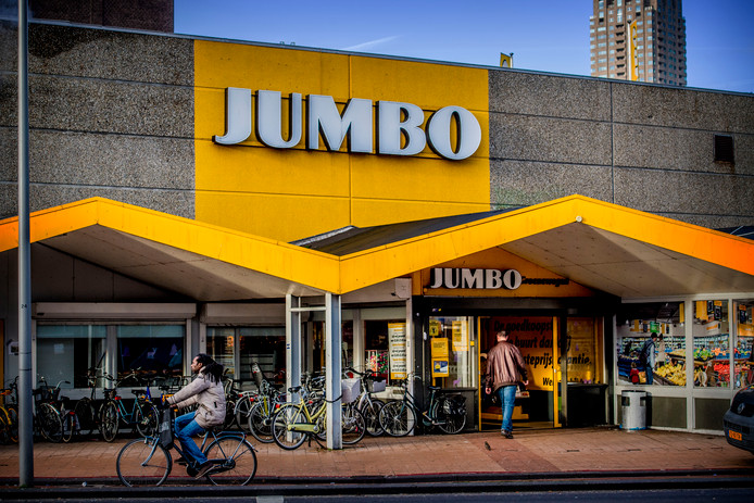 Vooralsnog Twee Supermarkten Op Zondag Open In Veenendaal De