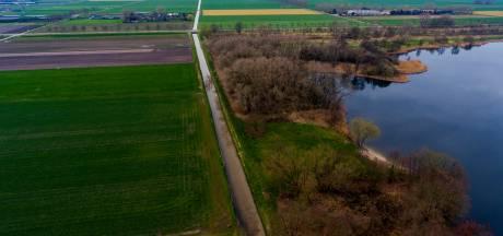 De Koningsvliet wordt een groene snelweg