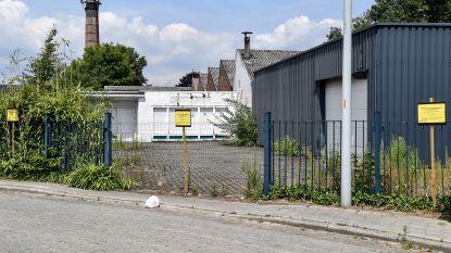 Zorgdorp op fabriekssite Vanhassels